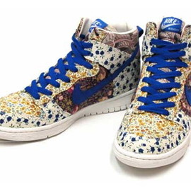 NIKE - DUNK HIGH PREMIUM LIBERTY collection
