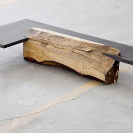 depot basel - display table/ damien gernay