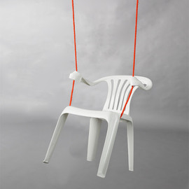 Bert Loeschner - Rocking Chair