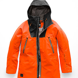 THE NORTH FACE - Ceptor Jacket