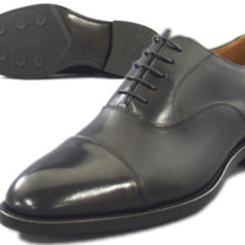 REGAL - GORE-TEX® Straight tip shoes 705RBH