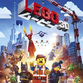 Phil Lord,Christpher Miller - LEGO®ムービー 3D&2D Blu-rayセット