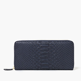 FARO - LONG ZIP WALLET PYTHON