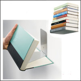 Umbra - Miron Lior - 'Conceal' Invisible Book Shelf