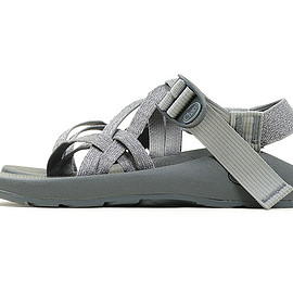 Chaco - ZX/1 Yampa Sandal-Heather