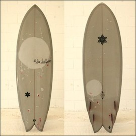 SEA SURFBOARDS - SURFBOARDS