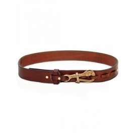 united bamboo - Belt 1- Brown at Gargyle