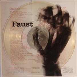 faust - faust/clear jacket ver.