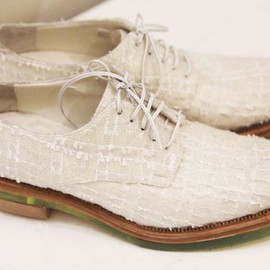 Simone Rocha - 2012 AW Shoes