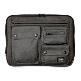 White Mountaineering, PORTER - OX MULTI-POCKET PC CASE