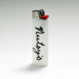 Tom Sachs - Nutsy's Lighter