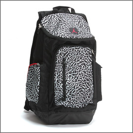 NIKE - AIR JORDAN TRUE SCHOOL BACK PACK BAG