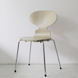 Fritz Hansen - Ant Chair by Arne Jacobsen