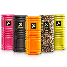Trigger Point Performance - The GRID Foam Roller