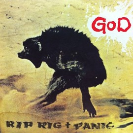 RIP RIG + PANIC - God ~ Expanded Edition [from UK]