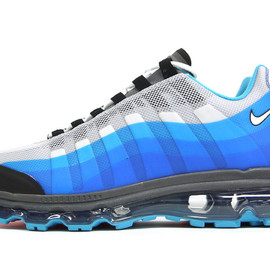 NIKE - AIR MAX 95+ BB NEO ESCAPE 2.0 「mita sneakers」 「WHAT THE MAX PACK」 「LIMITED EDITION for NONFUTURE」