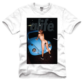 ALIFE - PrettyPuke x ALIFE   Exclusive T Shirt Collection