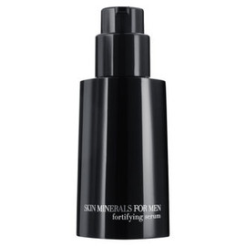 GIORGIO ARMANI beauty - fortifying serum skin minerals men
