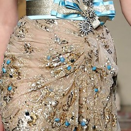 Zuhair Murad - Zuhair Murad /couture dress