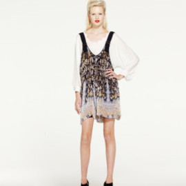 alice McCALL - Hadlow Castle Playsuit