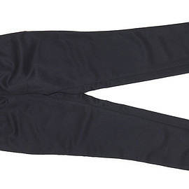 TEATORA - Wallet Pants TX-Navy