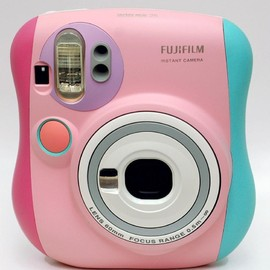 FUJIFILM - Colorful Mini 25