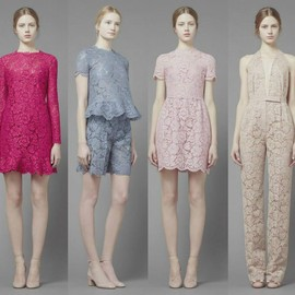 Resort 2013 Look28