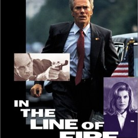 Wolfgang Petersen - ザ・シークレット・サービス  (In the Line of Fire)