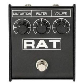 Pro Co RAT2 - DISTORTION