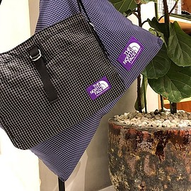 THE NORTH FACE - SMALL SHOULDER BAG NN7963N