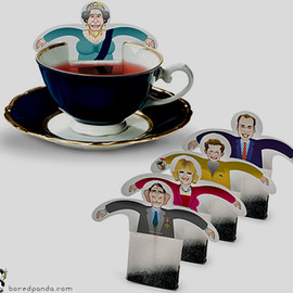 Donkey Products - Royal Tea Bags
