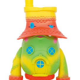 MEDICOM TOY - D.H.M-Toadmotel-