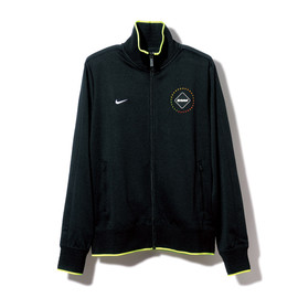 F.C.R.B. - DRI-FIT PDK JACKET