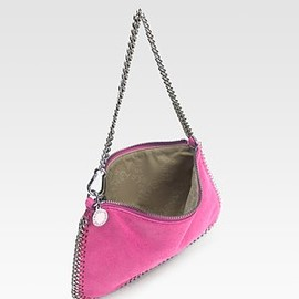 Stella McCartney - Shaggy Deer Falabella Bag