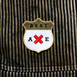 Best Made Company - The Best AXE Badge