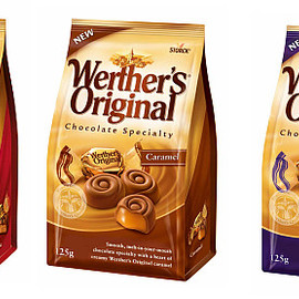 Werther's Original - Chocolate Specialty