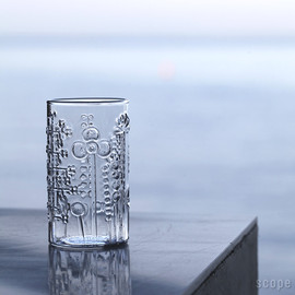 Moomin Glass