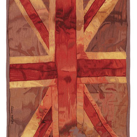 The Rug Company - VW Flag by Vivienne Westwood | Wool Rug