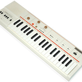 CASIO - CASIOTONE MT-40