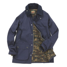 Barbour, Journal Standard TRISECT - SL BEDALE (Journal Standard TRISECT Exclusive)