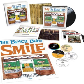 The Beach Boys - Smile BOX