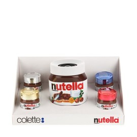 NUTELLA X COLETTE - bluetooth speaker