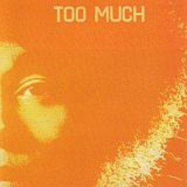 TOO MUCH - TOO MUCH