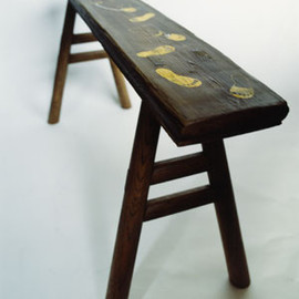 NGAP - Drunken Master chair