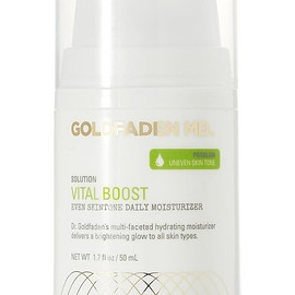 Goldfaden MD - Vital Boost Moisturizer, 50ml