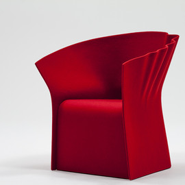 Junpei Tamaki - Dress chair