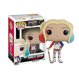 FUNKO - POP! - DC Series: Suicide Squad - Harley Quinn