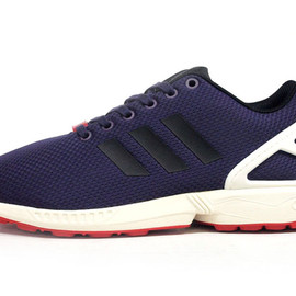 adidas - ZX FLUX 「LIMITED EDITION for CONSORTIUM」