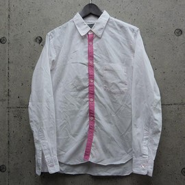 COMME des GARCONS HOMME PLUS EVER GREEN - Pink Panther Shirt
