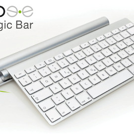 mobee - The Magic Bar